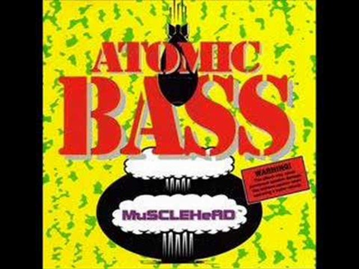 Big Tittie Bass - Musclehead (Atomic Bass)