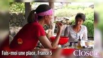 Carole Bouquet s'exprime sur la polémique Depardieu dans Fais-moi une place