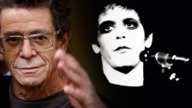 Rock Legend Lou Reed Dead At Age 71
