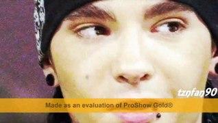 Tom Kaulitz In your brown eyes HD