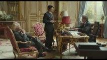 Quai d'Orsay - Bande annonce