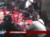 #CetaitSurSkyrock @PSY4OFFICIEL en mode African Money sur @SkyrockFm