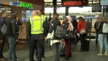 Storm legt verkeer plat - RTV Noord