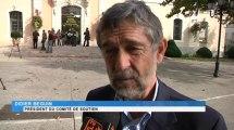 Libération des otages au Niger : réactions avec le maire et le comité de soutien d'Alès