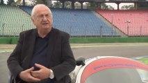 Meet the people of Le Mans - Norbert Singer