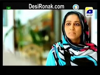 Aasmano Pe Likha - Episode 7 - October 30, 2013 - Part 2