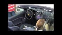 Ferrari California replica mansorycars.com