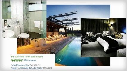 spicers balfour hotel top 10 business hotels in brisbane based on tripadvisors ranking