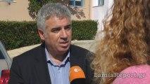 Το LamiaReport στο γερμανικό κανάλι ZDF