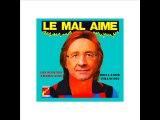 François Hollande  impopulaire parodie le mal aimé cloclo