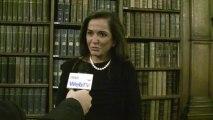 Η κ. Ντόρα Μπακογιάννη βασική ομιλήτρια σε ντιμπέιτ για την Ευρώπη, στο  πανεπιστημίου της Οξφόρδης
