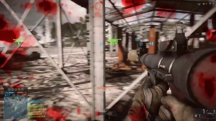 Playstation 4 Gameplay - Paracel Storm de Battlefield 4