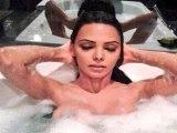 Sherlyn Chopra Bathing MMS Leaked
