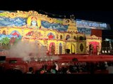 Brilliant re-enactment of the life of Lord Ram - Lav Kush Ramlila in Delhi