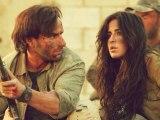 Katrina Kaif And Saif Ali Khans First Look In Phantom