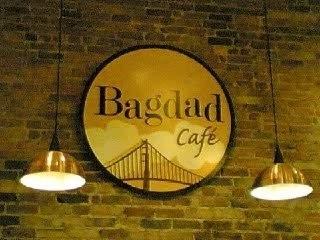 Bagdad café - I am calling you