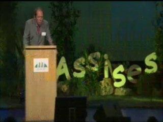 Discours de M. Michel Sponar - 12e Assises des déchets