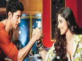 Farhan And Vidyas Shaadi Ke Side Effects Trailer Review