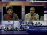 Humour-Parodie Anayiste Egyptien