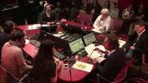Zabou Breitmann & Laurent Lafitte : Les rumeurs du net du 29/10/2013 dans A La Bonne Heure