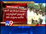 A.P Government fails to tackle flood crisis - Chandrababu