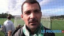 """""""C'est ridicule d'interdire les supporters lyonnais pour le derby"""""""