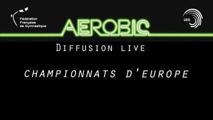 Live Euro Aerobic 2013