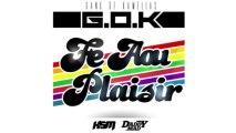 G.O.K.(Gang Of Kamelias) - Fé aou plaisir (video cover)