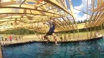 """Les meilleurs moments """"sport extrême"""" filmé à la GoPro : 365 DAYS of AWESOME par GOPRO"""