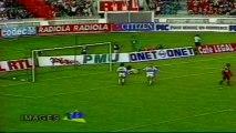 Finale Coupe de France 1989 : Marseille-Monaco (4-3)