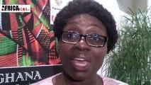 GBF03 - interview with minister Mawuena Trebarh