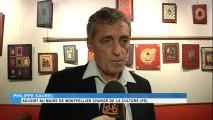 Elections municipales : le maire sortant H. Mandroux et son adjoint Ph. Saurel sont-ils candidats ?