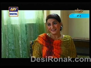 Sheher e Yaaran - Episode 16 - October 29, 2013 - Part 2