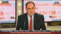 Jean-Pierre Crouzet, président de l'Union Professionnelle Artisanale (UPA), dans Le Grand Journal - 29/10 2/4