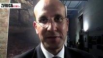 GBF04 - intervista a Sami Ben Abdelaali, cooperazione paesi Mediterraneo per la Sicilia