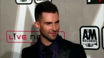Adam Levine Says Behati Prinsloo Made Him Want To Get Married