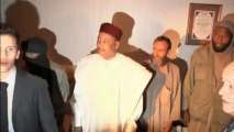 Four French hostages freed in Niger