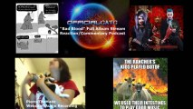 "Blood on the Dance Floor ""Bad Blood"" Full Album Stream Reaction/Commentary Podcast"
