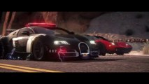 Need for Speed : Rivals - Bolides, vitesse et intense rivalité [FR]