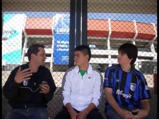 Gallos TV Programa 325 con Luis Loroña