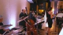 Toronto Jazz Quartet / A Foggy Day / The Tavares Jazz Quartet