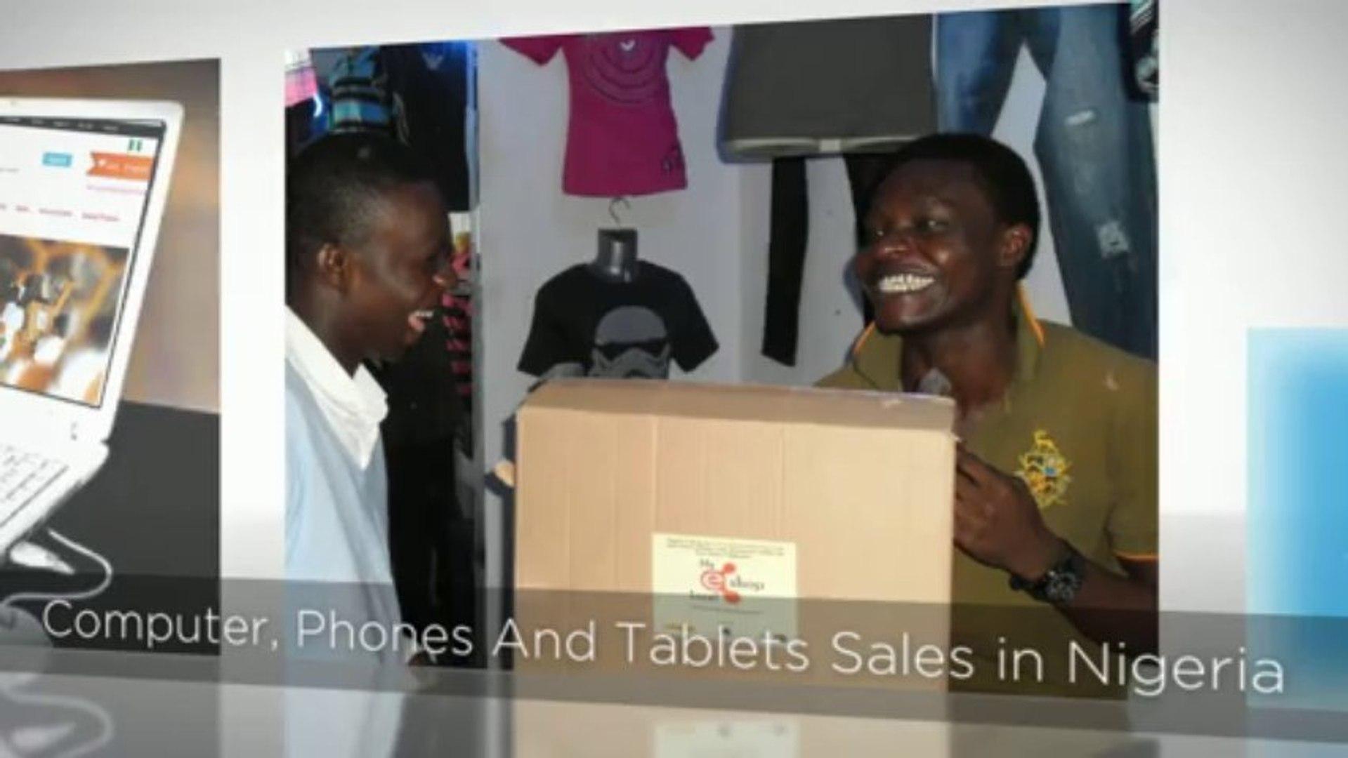 Online Shops in Nigeria | Shopping in Nigeria  - www.mylocaleshop.com