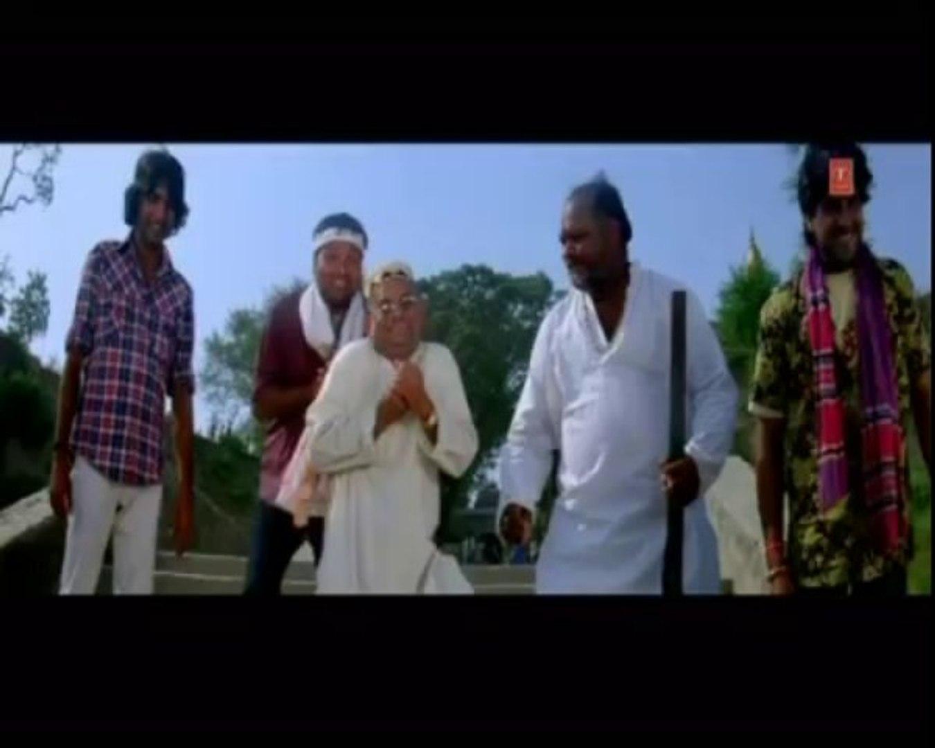 Hot & Sexy scene from Bhojpuri Movie Nirahu Anari 001- Super sexy scene