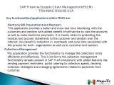 SAP FSCM TRAINING PLACEMENT SUPPORT ONLINE USA@magnifictraining.com