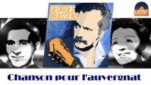Georges Brassens - Chanson pour l'auvergnat (HD) Officiel Seniors Musik
