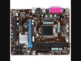 Msi Computer Motherboard H61m P32 W8 Review