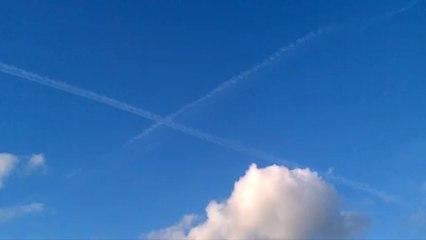 Oh! My god , a double cross!