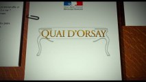 QUAI D'ORSAY - Bande-annonce [VF|HD] [NoPopCorn]