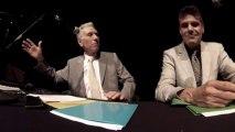 """Conférence"""" Laïcité ou guerre des dieux: l'heure du choix"""" Henri Pena Ruiz 1ere partie"""