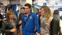 Icaro Sport. Inaugurato a 'All Sport' lo store del Santarcangelo Calcio